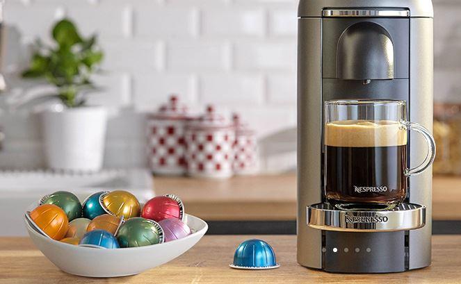 Nespresso Vertuo : le grand test – Le blog de la Chouette